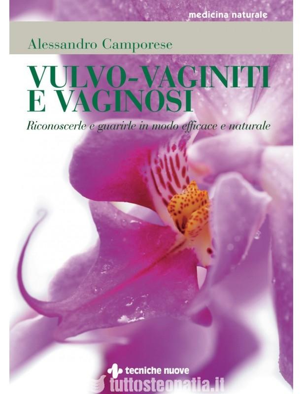 Vulvo - vaginiti e vaginosi -...