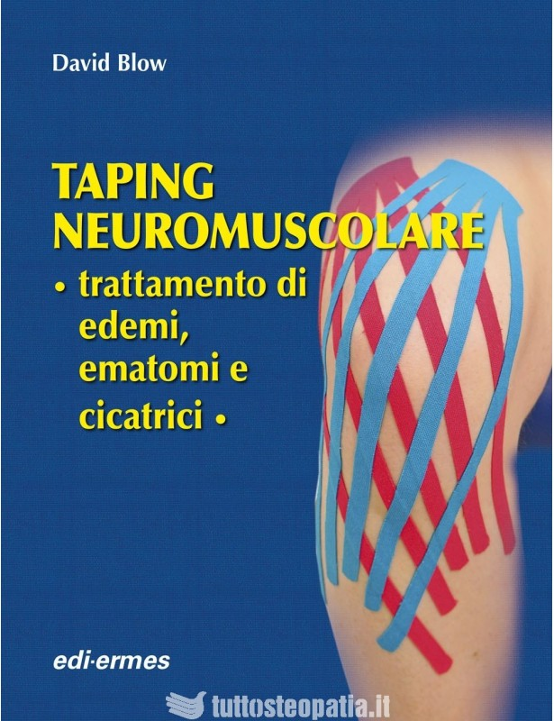 Taping nueromuscolare - trattamento...