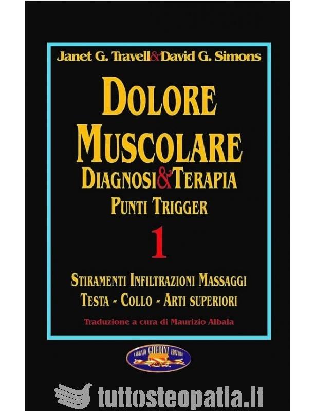 Dolore Muscolare Diagnosi & Terapia...
