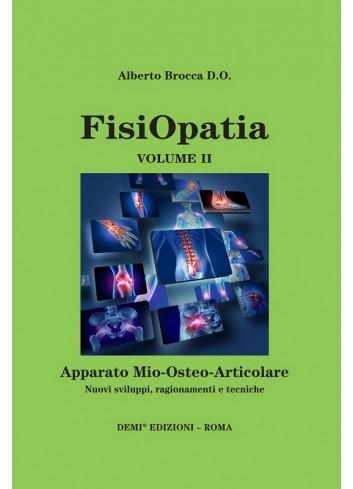 FisiOpatia Volume 2 -...