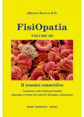 FisiOpatia Volume 3 -...