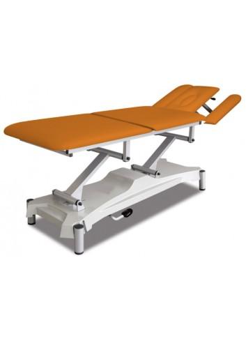 Lettino elettrico per terapia manuale Tuttocomodo F5E