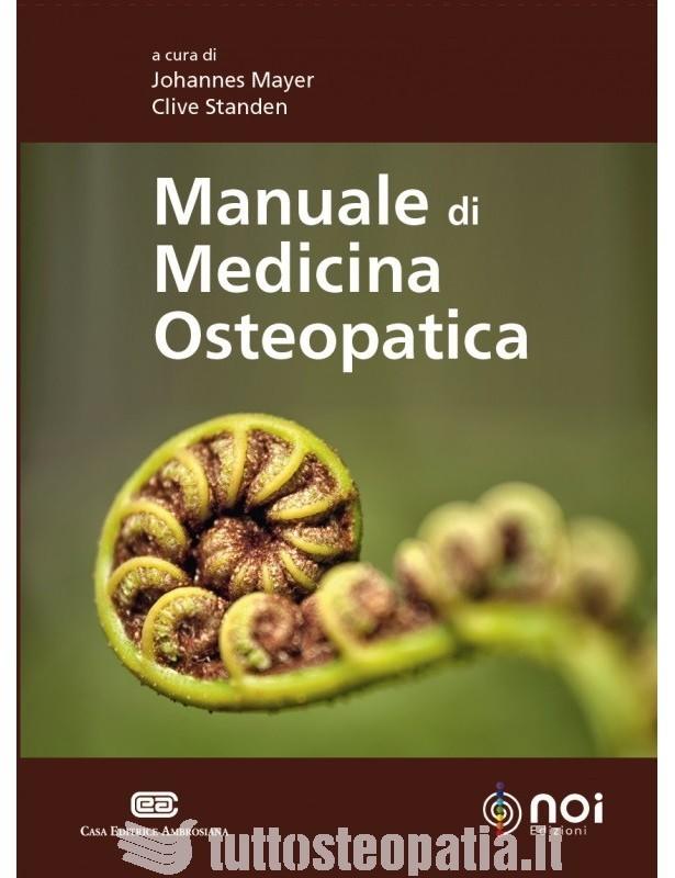 Manuale di Medicina Osteopatica -...
