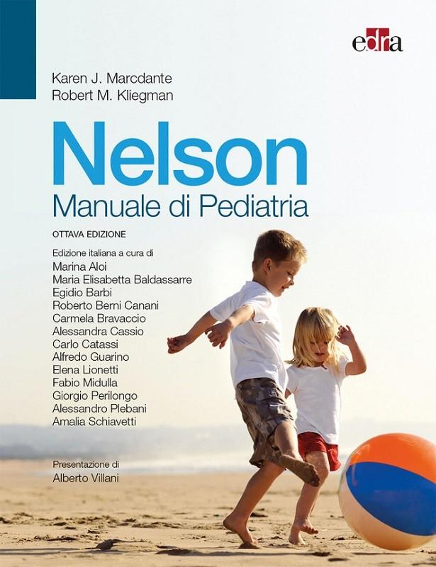 Nelson - Manuale di Pediatria - Karen...
