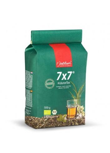 Tisana 7x7 Jentschura 500 gr