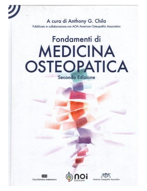 Fondamenti di Medicina Osteopatica -...