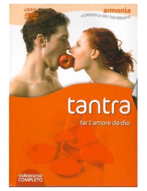Tantra - far l'amore da dio