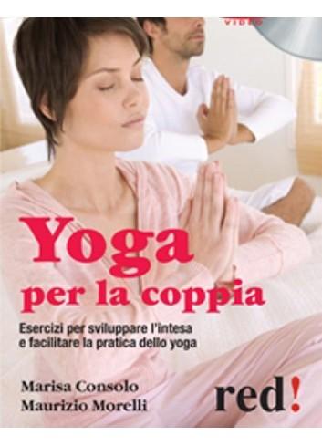Yoga per la coppia