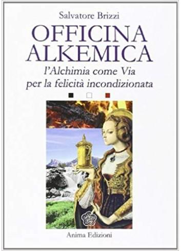 Officina Alkemica -...