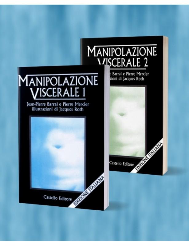 Manipolazione Viscerale di Barral 1 e 2