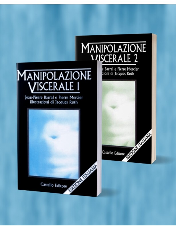 Manipolazione Viscerale di Barral 1 e 2