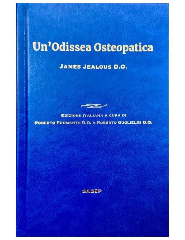 Un'Odissea Osteopatica - James Jealous