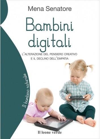 Bambini digitali - Mena...