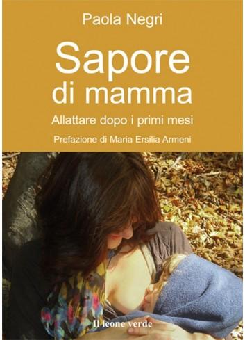 Sapore di mamma - Paola Negri