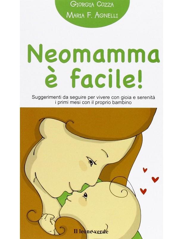 Neomamma è facile! - G. Cozza - M.F....