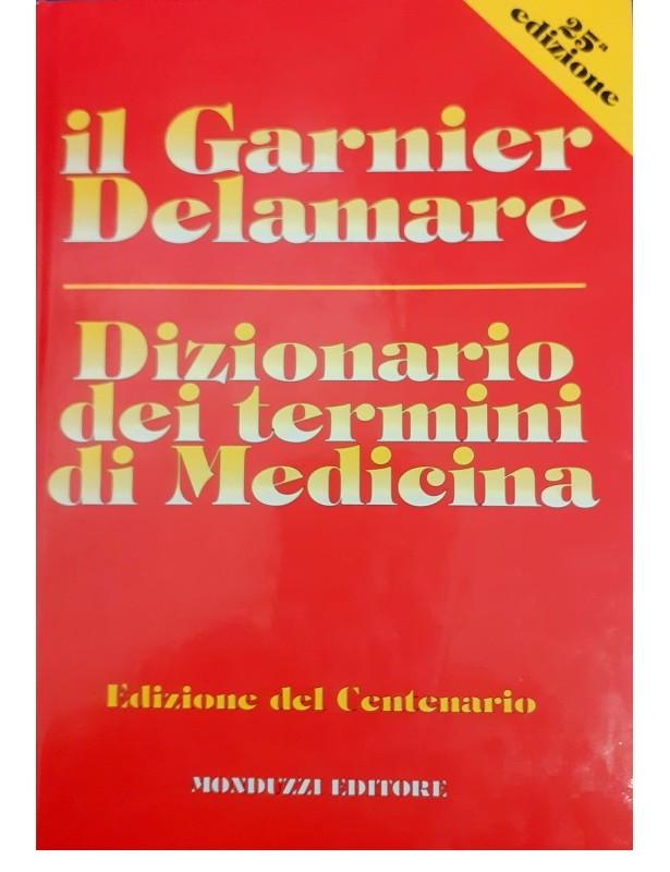 Dizionario dei termini di medicina -...