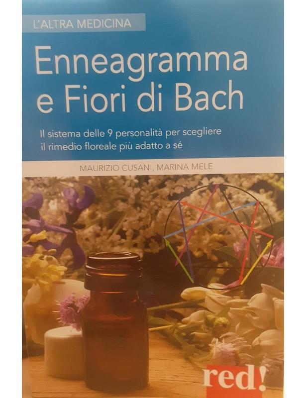 Enneagramma e Fiori di Bach -...