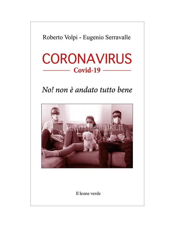 CORONAVIRUS - Covid-19 - Roberto...