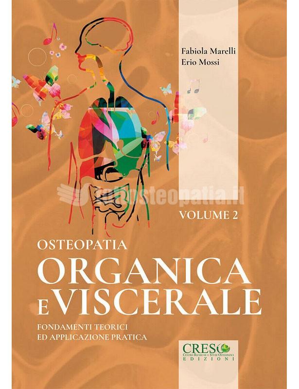 Osteopatia organica e viscerale -...