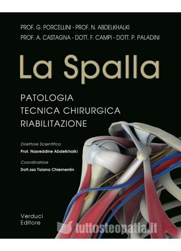 La Spalla - Porcellini G. - Abdelkhalki N. - Castagna A. - Campi F. - Paladini P.