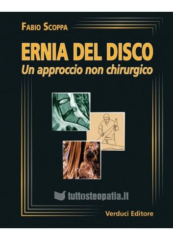 Ernia del Disco - Fabio Scoppa