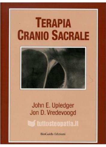 Terapia Cranio sacrale....