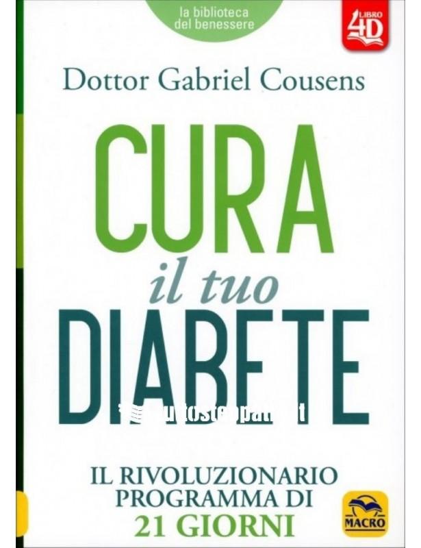 Cura il tuo Diabete - Gabriel Cousens