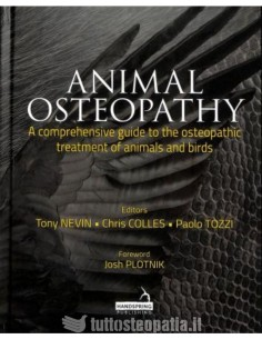 Animal Osteopathy - A....
