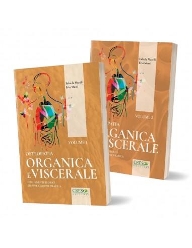 Osteopatia Organica e Viscerale Vol....
