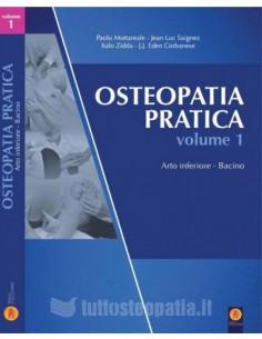 Osteopatia pratica Vol. 1 -...
