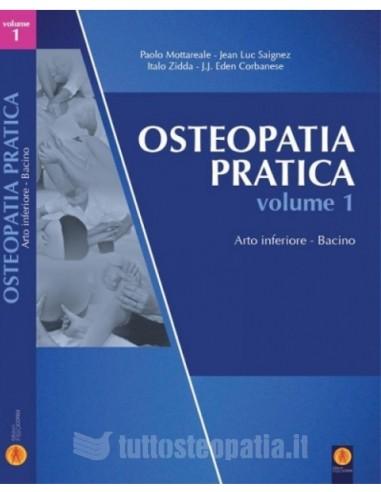 Osteopatia pratica Vol. 1 - Arto...