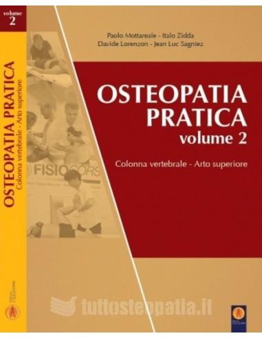 Osteopatia pratica Vol. 2 - Colonna...