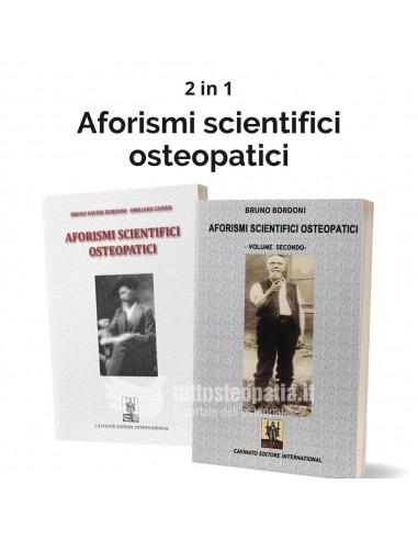 Aforismi Scientifici Osteopatici - 2...