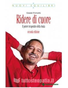 Ridere di cuore - Gianni Ferrario