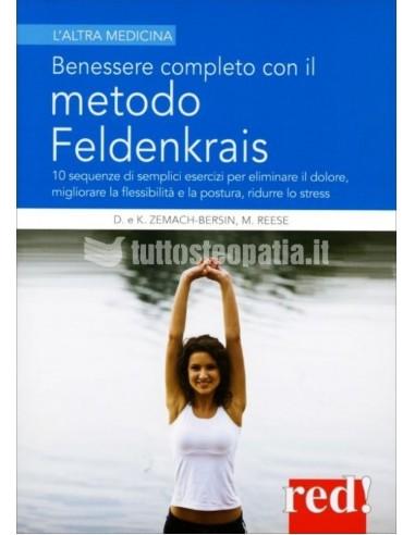Il metodo Feldenkrais - David...