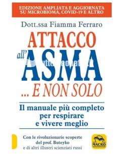 Attacco all'Asma... e non solo - Fiamma Ferraro