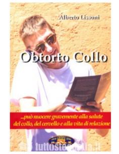 Obtorto Collo - Alberto Lissoni
